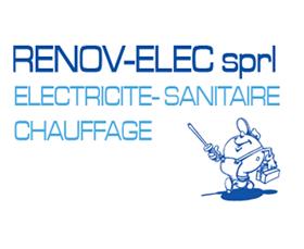 Renov-Elec sprl - Electricité – Chauffage – Sanitaire - Rénovation
