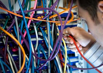 Renov-Elec sprl - Electricité